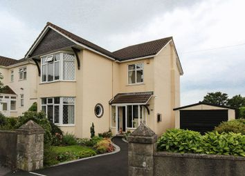Thumbnail 3 bed detached house for sale in Dial Hill Road, Clevedon