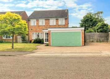 4 bed detached house for sale in Allonby Way, Aylesbury HP21