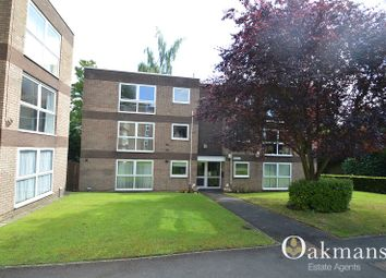 Thumbnail 1 bed flat to rent in Seymour Close, Selly Park, Birmingham, West Midlands.