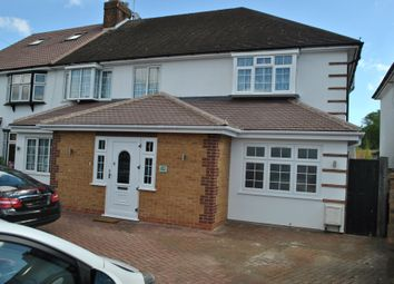 Thumbnail 2 bedroom shared accommodation to rent in Southgate Road, Potters Bar
