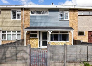 Thumbnail 3 bed terraced house for sale in Ruskin Path, Wickford, Essex
