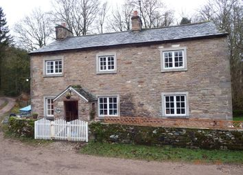 Thumbnail 3 bed detached house to rent in Welltree Brow, Kings Meaburn, Penrith