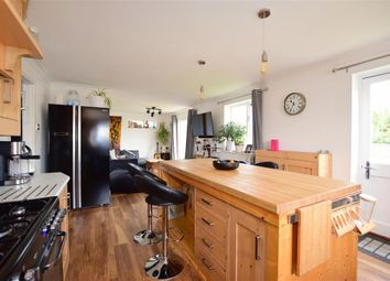 Thumbnail 4 bed detached bungalow for sale in Windmill Close, Haylands, Ryde, Isle Of Wight
