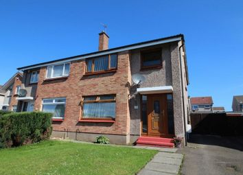 Thumbnail 3 bed property for sale in Downfield Place, Kirkcaldy