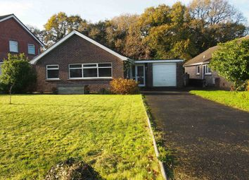 Thumbnail 3 bed bungalow to rent in Clos Alltygog, Pontarddulais, Swansea