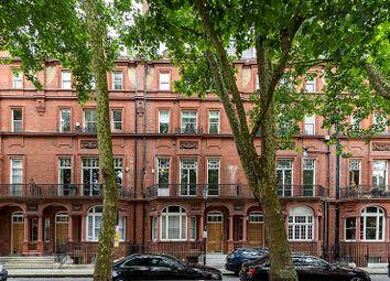 Thumbnail 2 bed flat for sale in Pont Street, Knightsbridge, London