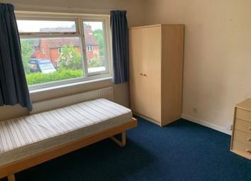 Thumbnail Room to rent in Main Road, Otterbourne, Winchester