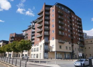Thumbnail 1 bedroom flat for sale in Quayside, Newcastle Upon Tyne