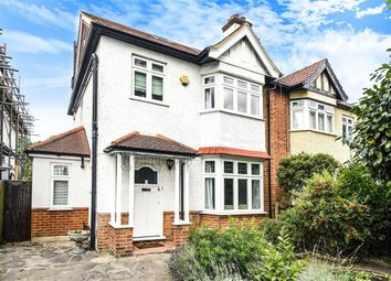 Thumbnail 4 bed property for sale in Gloucester Road, Hampton