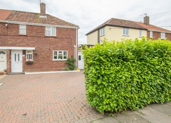 3 bed semi-detached house for sale in Western Avenue, Haverhill CB9