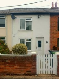 Thumbnail 2 bed terraced house to rent in New Street, Halstead