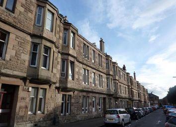 Thumbnail 1 bedroom flat to rent in Linden Street, Anniesland, Glasgow