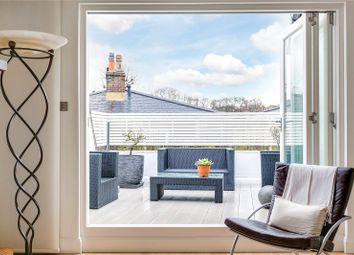 Thumbnail 1 bed terraced house for sale in Clareville Street, South Kensington, London