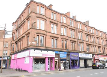 Thumbnail 1 bed flat for sale in Maryhill Road, Glasgow