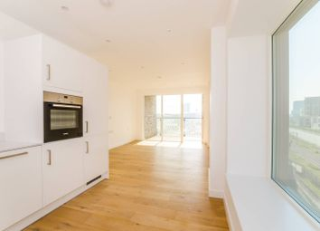 Thumbnail 1 bed flat to rent in Prospect Row, Stratford