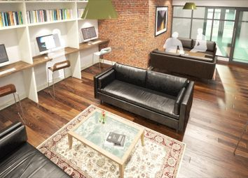 Thumbnail 1 bedroom flat for sale in Liverpool Student Village, Fox Street, Liverpool