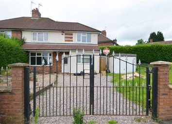 Thumbnail 4 bed semi-detached house to rent in Waltham Grove, Kingstanding, Birmingham