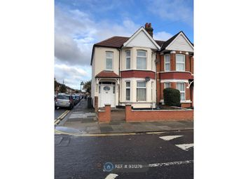 Thumbnail 3 bed semi-detached house to rent in Breamore Road, Ilford