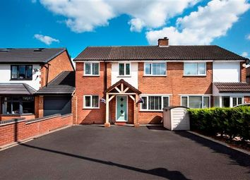 5 bed semi-detached house for sale in Clarence Road, Four Oaks, Sutton Coldfield B74