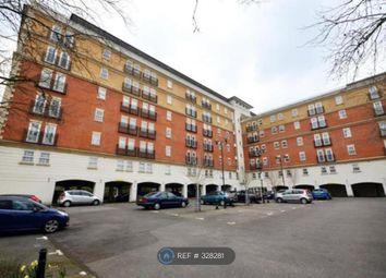 Thumbnail 2 bed flat to rent in Kings Lodge, Ruislip
