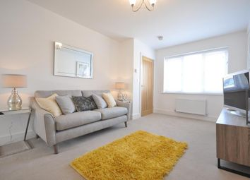 Thumbnail 4 bedroom detached house for sale in Plot 30, The Brookline, Riversleigh, Warton, Preston, Lancashire