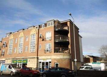 Thumbnail 1 bed flat for sale in Castle Lodge, Gladstone Road, Chippenham, Wiltshire