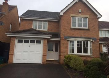 Thumbnail 4 bed property to rent in Lightswood Close, Cheshunt, Waltham Cross