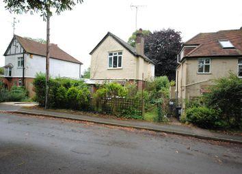 Thumbnail 2 bed property for sale in Upper Ashlyns Road, Berkhamsted
