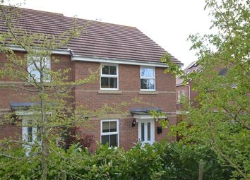 Thumbnail 3 bed property for sale in Olvega Drive, Buntingford