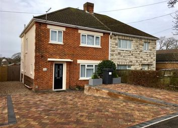 Thumbnail 3 bed property to rent in Ringwood Road, Bournemouth