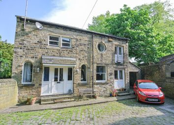 Thumbnail 2 bed detached house to rent in Edgerton Road, Huddersfield