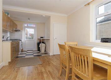 Thumbnail 4 bed terraced house to rent in Garratt Lane, London