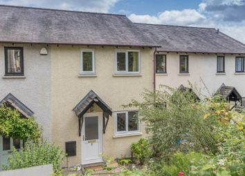 Thumbnail 2 bed terraced house for sale in Strickland Court, Windermere Road, Kendal