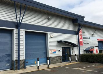 Thumbnail Light industrial to let in Unit 2 Dover Trade Centre, Whitfield, Dover, Kent