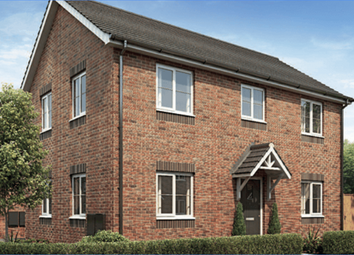Thumbnail 3 bed detached house for sale in Daisy Park, Daisy Bank Drive, Telford