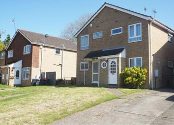 2 bed semi-detached house to rent in Field Avenue, Canterbury CT1