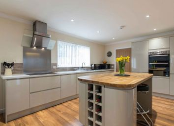 Thumbnail 4 bed detached house for sale in Inchtamack Cottages, Cornhill