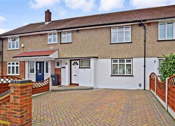 Thumbnail 3 bed terraced house for sale in Thatches Grove, Chadwell Heath, Essex