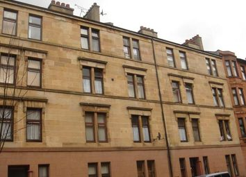 Thumbnail 1 bed flat to rent in Boyd Street, Glasgow