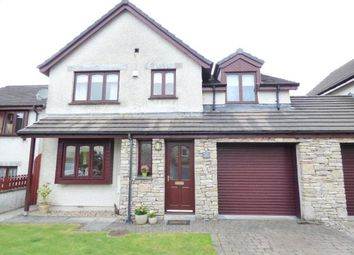 Thumbnail 4 bed link-detached house for sale in Cumberland Drive, Kendal, Cumbria