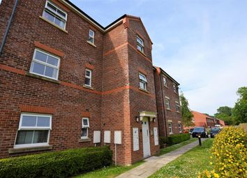 Thumbnail 1 bed flat for sale in Stock Close, Norton, Malton