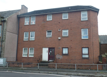 Thumbnail 2 bed flat to rent in Cambusnethan Street, Wishaw