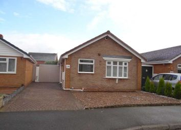 Thumbnail 2 bed bungalow for sale in Grangewood Road, Wollaton, Nottingham