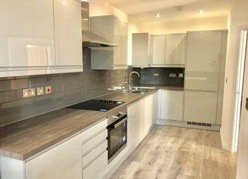 Thumbnail 2 bedroom flat to rent in Equinox House, Burleys Way, Leicester