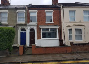 Thumbnail 3 bedroom property to rent in Clare Street, Northampton