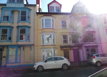 Thumbnail 1 bedroom property to rent in Room 9, 33 Portland Street, Aberystwyth, Ceredigion