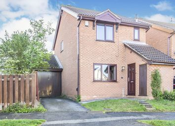 3 bed detached house for sale in Nelson Drive, Hinckley, Leicestershire LE10