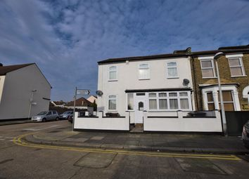 Thumbnail 4 bed end terrace house for sale in Whalebone Grove, Chadwell Heath