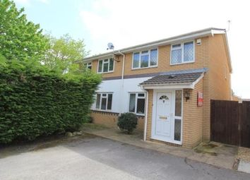 Thumbnail 3 bed property to rent in Sinclair Drive, Penylan, Cardiff