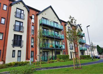 Thumbnail 2 bed flat for sale in Doric Mews, Newport